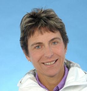 Monika Berwein - Skischule Bad Hindelang